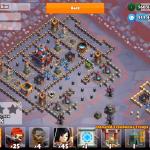 サムライ大合戦 攻略動画 シングルモード ステージ41 監獄の暴動(Prison Riot)鬼 解除