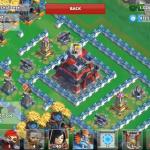 サムライ大合戦 攻略動画 シングルモード ステージ56 「寺の試練」(Temple Challenge)