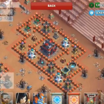 サムライ大合戦 攻略動画 シングルモード ステージ58 「荒れ果てた町」(Broken City)